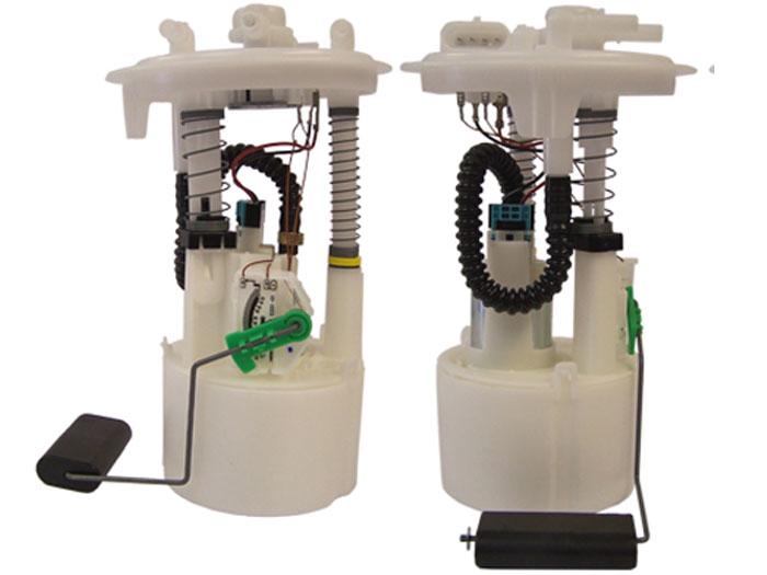 SMPE - Fuel Pumps : Fuel Pump Assemblies : Swirl Pots : In-Tank Pumps